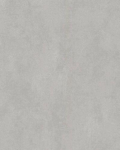 Vliestapete Uni Putzstruktur taupe silber Metallic 58009 online kaufen