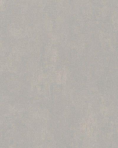 Tapete Vlies Struktur Design Metallic grau Marburg 58010 online kaufen