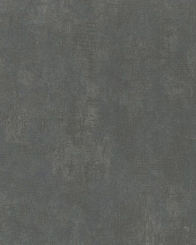 Non-Woven Wallpaper Plaster brown anthracite Gloss 58014 online kaufen