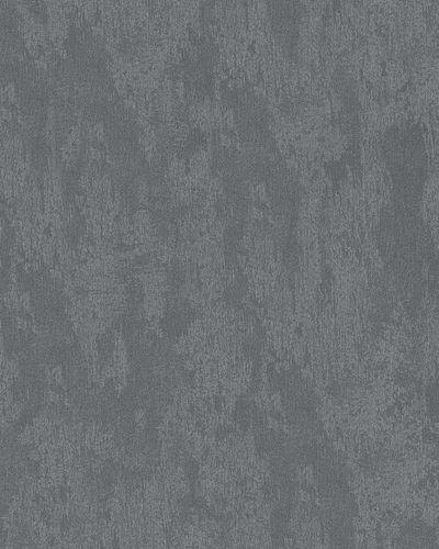 Vliestapete Putz Uni anthrazit schwarz Metallic 58018 online kaufen