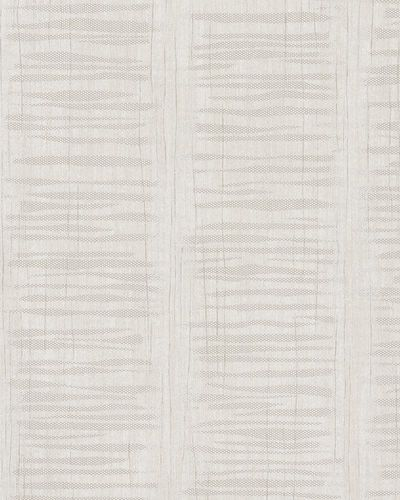 Tapete Vlies Gestreift Glanz beige Marburg 58043 online kaufen