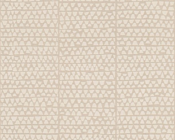 Wallpaper graphic design Lutèce beige 32657-3 online kaufen