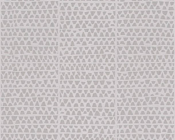Wallpaper graphic design Lutèce grey 32657-4 online kaufen