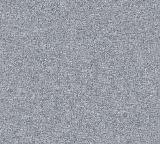 Vliestapete Strukturiert Glitzer AS Creation grau 31968-3