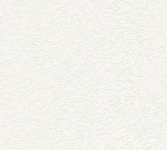 Wallpaper plain AS Creation white 3223-19 online kaufen