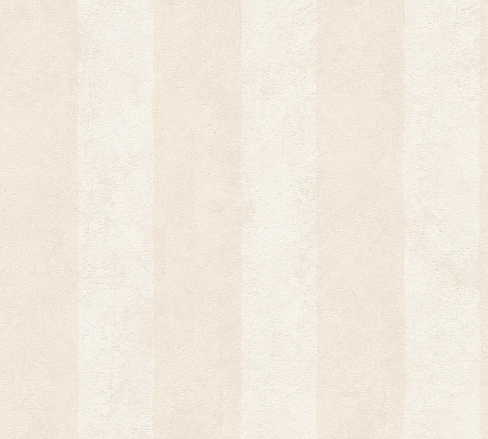 vliestapete streifen gestreift as creation beige 5600 32. Black Bedroom Furniture Sets. Home Design Ideas