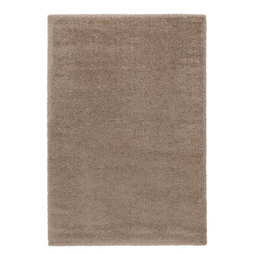 Carpet Rug Shaggy Soft Astra Rivoli Beige Plain Design online kaufen