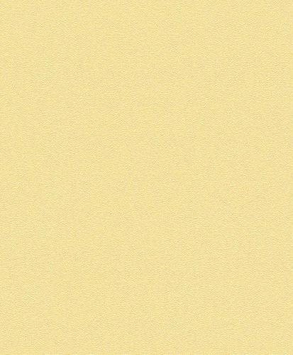 Non-Woven Wallpaper Plain Structure yellow Rasch 740127 online kaufen
