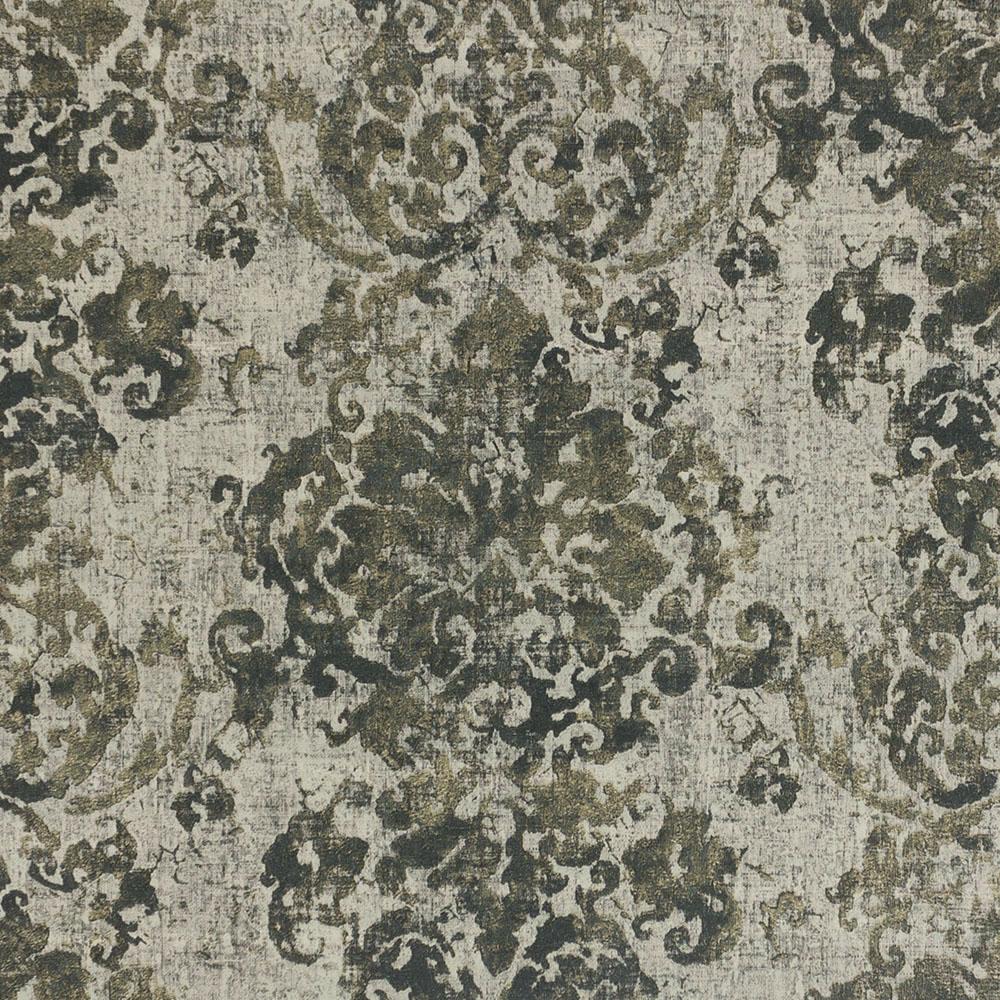 tapete vlies vintage barock grau as creation 31964 4. Black Bedroom Furniture Sets. Home Design Ideas