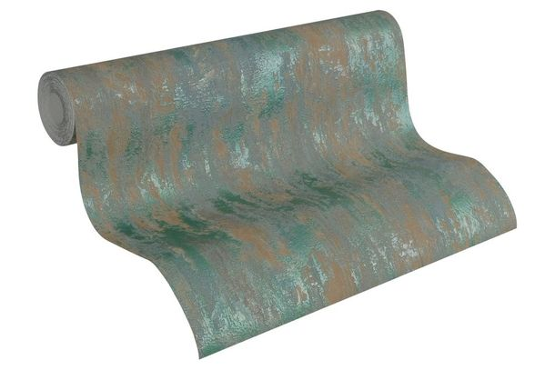 Tapete Vlies Vintage Patina braun AS Creation 32651-2 online kaufen