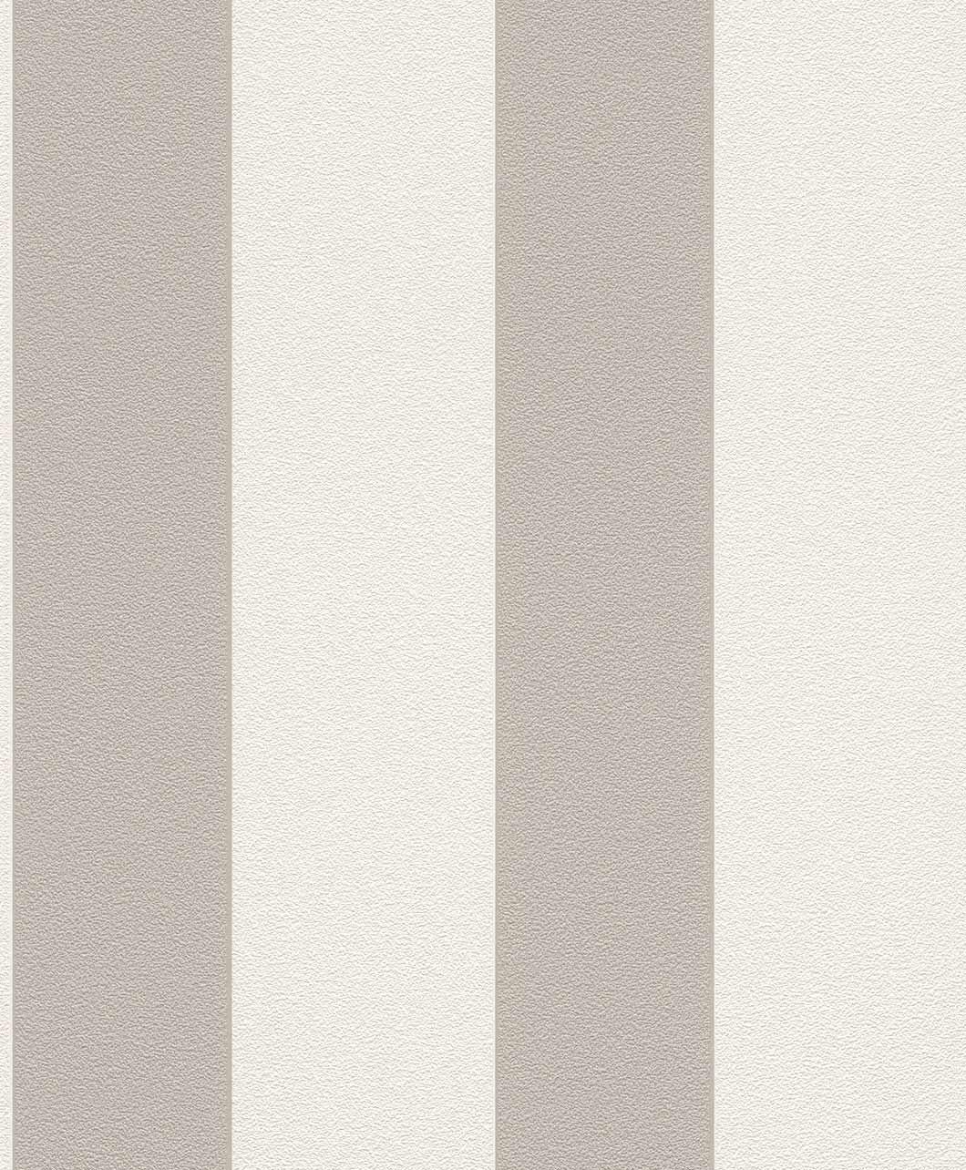 Rasch Vliestapete Prego 700350 Struktur Einfarbig Grau
