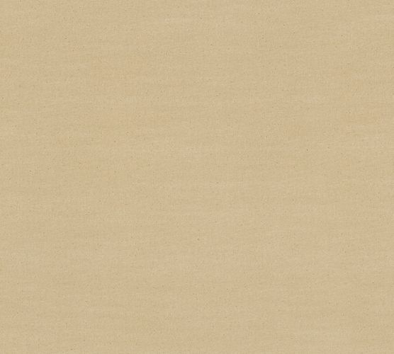 Tapete Einfarbig Uni Design beige gelb AS Creation 32794-3