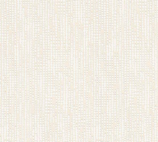 Tapete Struktur Einfarbig Uni creme livingwalls 33484-1 online kaufen