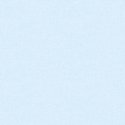 Tapete Papier Uni Meliert World Wide Walls blau 330327
