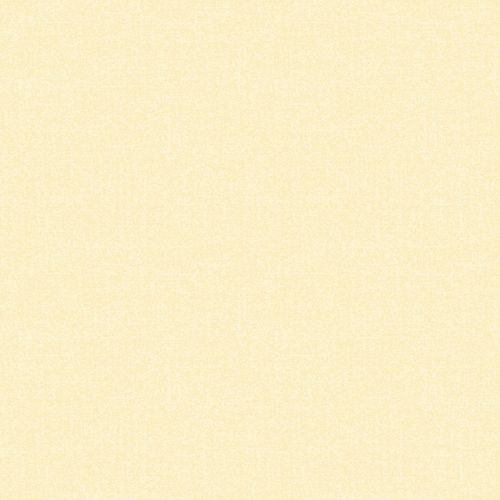 Tapete Papier Uni Meliert World Wide Walls gelb 330365