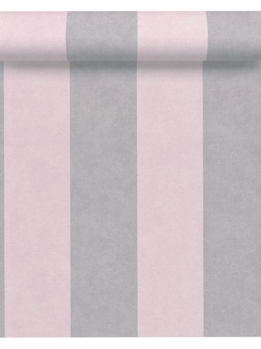 Wallpaper striped rose grey AS Creation 32990-3 online kaufen