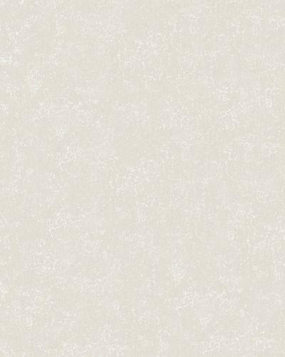 Vliestapete Struktur Putz Glanz creme Marburg 58142
