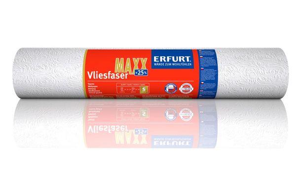 Erfurt Vliesfaser Maxx Swirl 303 Tapete Superior 6,63m² online kaufen