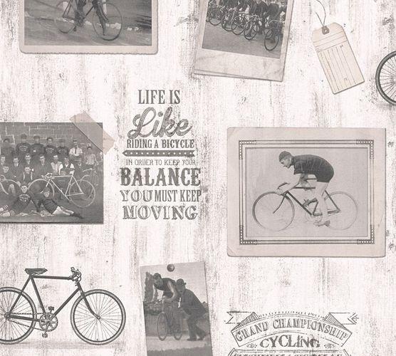 Wallpaper vintage cream AS Creation 33536-2 online kaufen