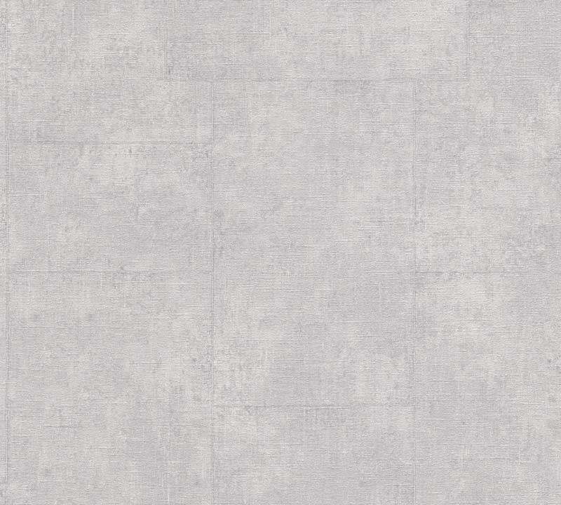 Tapete vlies fliesen vintage grau as creation 33608 7 for Vintage tapete grau