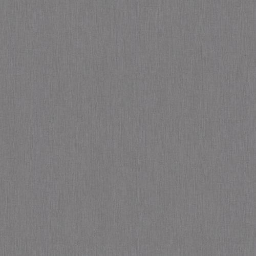 Wallpaper textured plain anthracite Marburg Opulence 58228 online kaufen