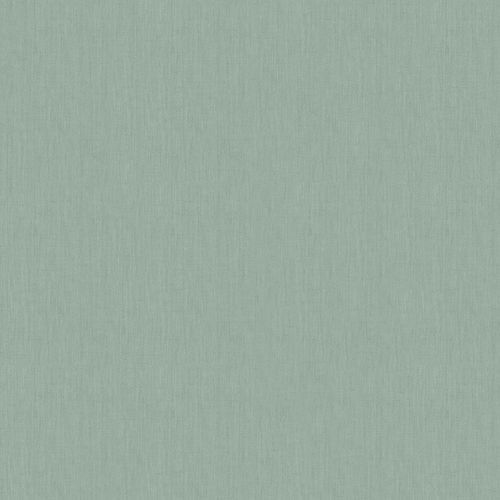Wallpaper textured plain green Marburg Opulence 58242