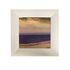 Beispiel 3er-Set Bilder Gerahmt Meer Strand Leuchtturm Urlaub 23x23cm 4