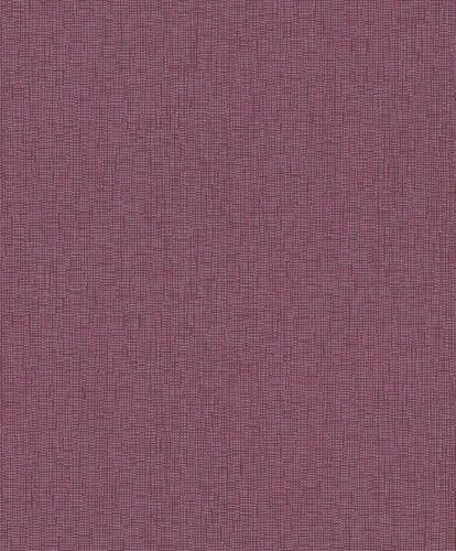 Tapete Vlies Struktur lila Metallic Rasch My Moments 305753