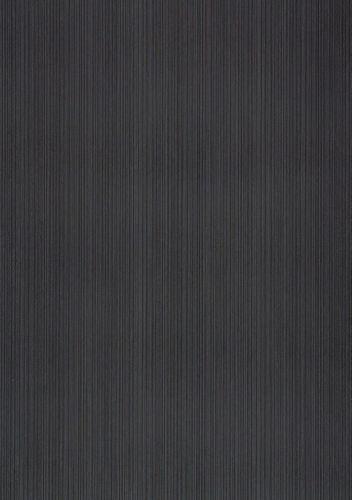 Glööckler Tapete Vlies Uni Struktur schwarz Glanz 54850 online kaufen