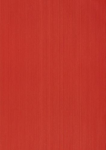 Glööckler wallpaper plain textured red gloss 54851 online kaufen