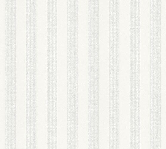 XL Tapete Vlies Groß-Rolle Überstreichbar Streifen 32009-1