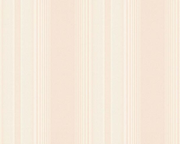 Tapete Vlies Streifen rosa Glanz Hermitage 33085-4 online kaufen