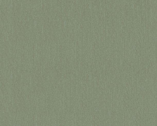 Tapete Vlies Uni Design grün metallic Hermitage 34276-3 online kaufen