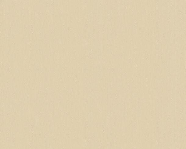 Tapete Vlies Uni Design beige Hermitage 34276-9 online kaufen