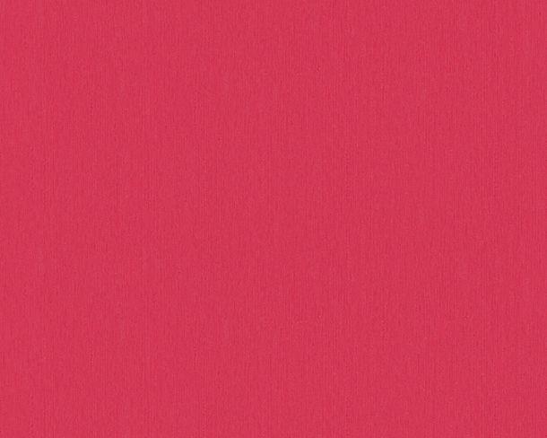 Tapete Vlies Uni Design rot metallic Hermitage 34277-2 online kaufen