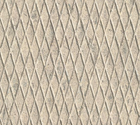 Wallpaper vintage metal 3D used grey AS Creation 34346-2 online kaufen