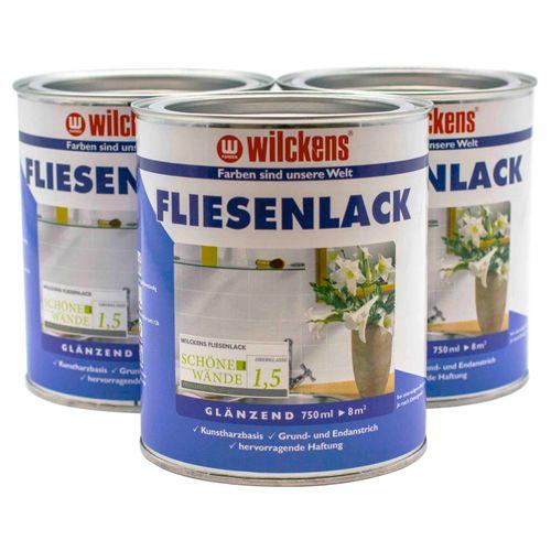 Tile Paint Different Colours Wilckens Tiles 750ml