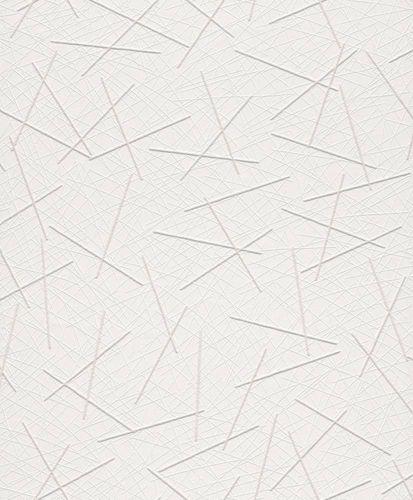 Paintable Wallpaper stroke scraps style Rasch 339604 online kaufen