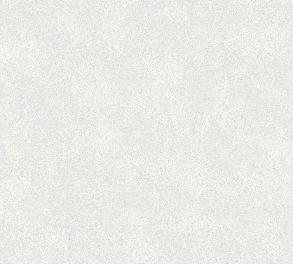 Vlies tapete meliert design struktur grau as 34304 1 for Design tapete grau
