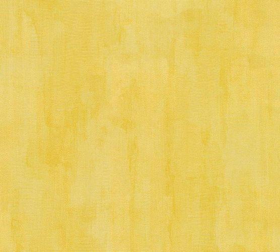 Tapete Vlies Struktur Vintage gelbgold livingwalls 34081-6