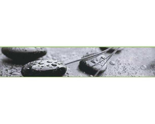 Tapetenborte Bordüre Steine hellgrau schwarz AS 9046-14 online kaufen
