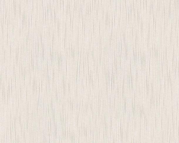 Tapete Textil Fäden Uni cremegrau Architects Paper 30683-4