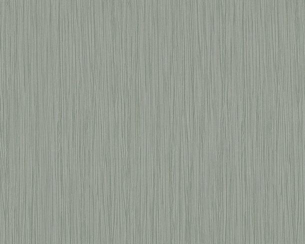 Wallpaper Architects Paper texture grey green Gloss 95862-2 online kaufen