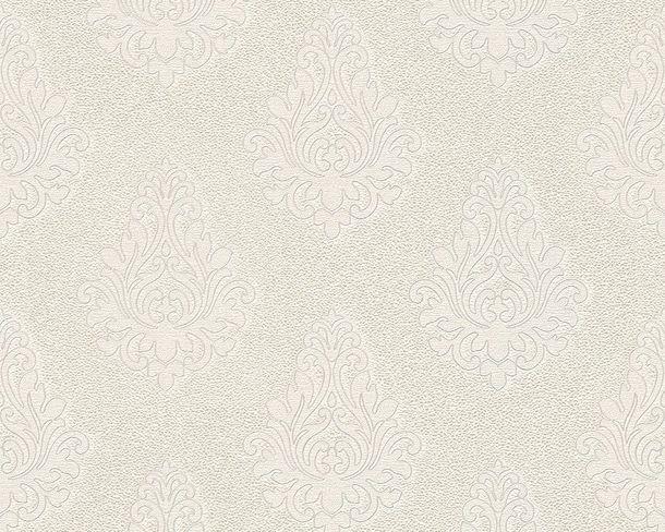 Tapete Vlies Architects Paper Barock silber Glanz 95981-2