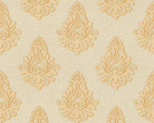 Wallpaper Architects Paper baroque cream Gloss 95981-3 online kaufen