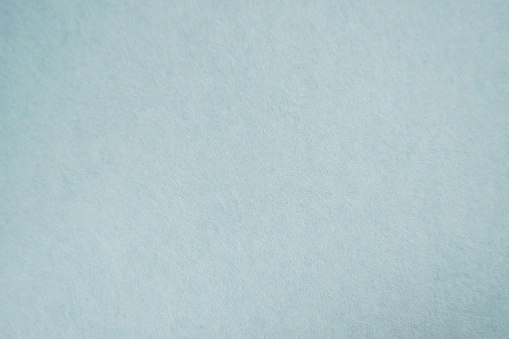 Tapete vlies einfarbig hellblau fuggerhaus 4788 67 for Tapete hellblau