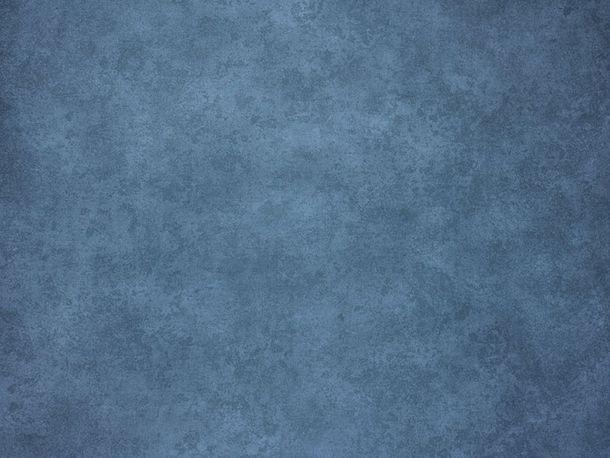 Tapete Vlies Strukturiert Used dunkelblau Fuggerhaus 4784-61
