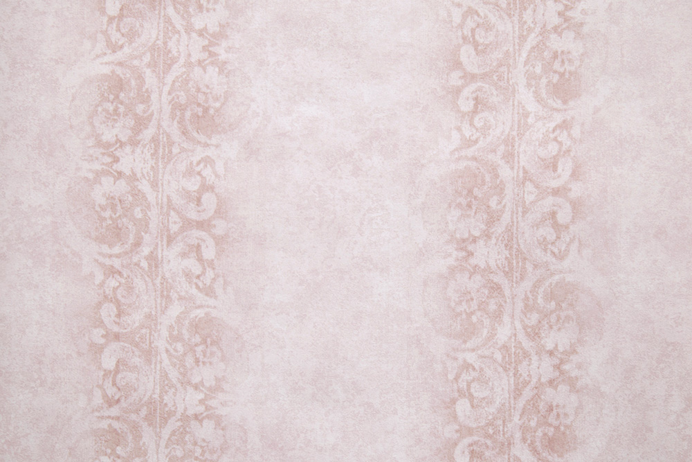 Tapete Vlies Vintage Ranke rosa Fuggerhaus 4786 21 - Tapete Vintage Rosa