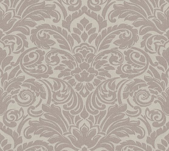Wallpaper baroque pearls beige Architects Paper 30545-2 online kaufen