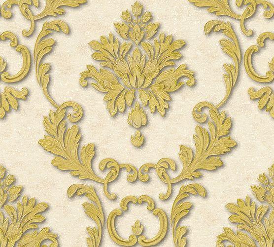 Tapete Vlies Ranke beige Architects Paper 32422-3 online kaufen